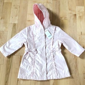 Gymboree Love is in the air jacket
